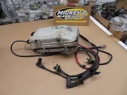 seadoo mpem box cdi ignition module sp spi spx hx 580 650 717 720 1996 seadoo spx 717 mpem electrical box cdi ecu relay coil rectifier solenoid