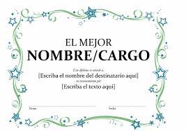 Diplomas Para Descargar Gratis Word Imagui Sokolvineyard Com