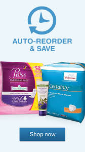 auto reorder save now