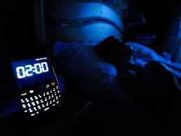 How To Make A Blue Light On Your Phone Blue Light And Sleep I2ioptic