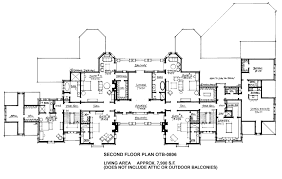 >mansion floor plans houseplanscom mediterranean mansion floor  mega mansion floor plans