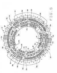 Interesting patent us single phase three speed motor shared diagram of a capacitor d large size