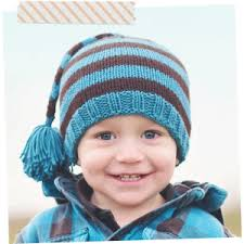 Child Knit Hat Pattern Magnificent Toddler Hat Knitting Patterns Only The Best