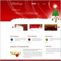 Free Christmas Website Templates Free Christmas Website Templates Free Website Templates For