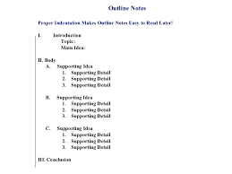 Stakeholder Story Outline Template Examples Analysis Excel