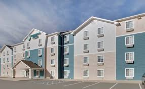 woodspring suites montgomery photos
