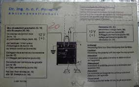 retro blaupunkt wiring problem in my '82 sc rennlist porsche blaupunkt car stereo wiring diagram at Blaupunkt Wiring Harness