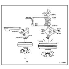 schematic 3 speed fan the wiring diagram hampton bay ceiling fan 3 speed switch wiring diagram ewiring schematic