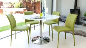 round dining table for 4 4 white gloss dining table ikea glass dining table 4 chairs