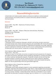 Best Solutions Of Community Outreach Manager Resume Fabulous