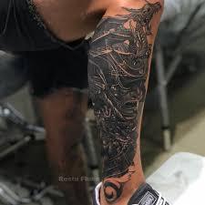 Japanese Style Luxury Ink Bali Tattoo Studio
