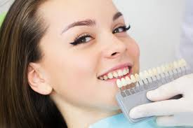 5 Common Cosmetic Dental Procedures and Their Benefits