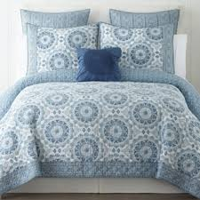 Home Expressions Emma Medallion Quilt - JCPenney & Home Expressions Emma Medallion Quilt Adamdwight.com