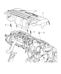 2003 chrysler pt cruiser cover engine diagram 00i72682