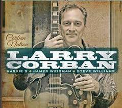 Cmj Top 40 Jazz Chart Issue 1469 Larry Corban