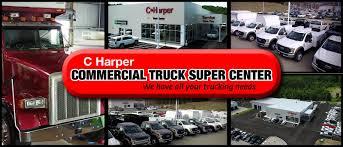Commercial Truck Center - Sales & Service   C. Harper Auto Group