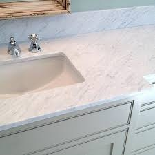 how much are carrera marble countertops how