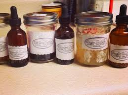 how to make hash tincture