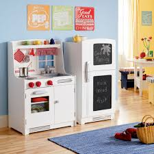 Pottery Barn Retro Kitchen Cyberlog New Kidkraft Pastel Toaster Play Kitchen Superstore