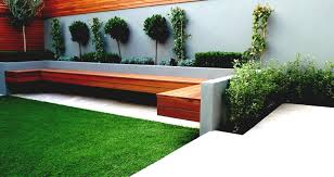 Small Picture Small Garden Landscaping Ideas For Gardens Pictures Sidewalk The