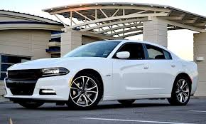 dodge charger 2015 white. Exellent Charger 2015 Dodge Charger RT U2014 Still A Big Old Muscle Car  On White T