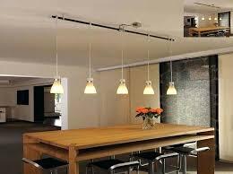 track lighting pendants elegant track lighting pendants led ikea kitchens pendant hang light