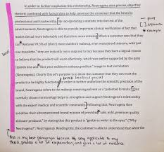 rhetoric advertising essay rhetorical analysis essay ashleighs english 1101 portfolio