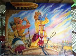 மஹாபாரதத்தின் விஞ்ஞான மகத்துவங்கள் பாகம் 1