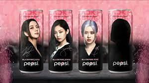 Pepsi Max เปิดตัวกระป๋อง BLACKPINK ลายที่ 3! - YouTube
