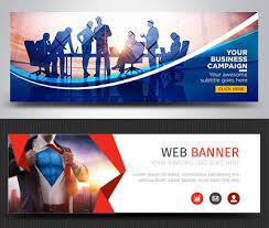 Business Banner Design Custom Banner Ad Designing Services Wbs