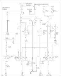 hyundai elantra i need a diagram of the wiring harness from