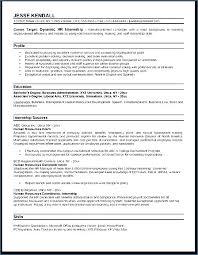 Resume Sample For Hr Manager – Igniteresumes.com
