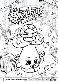 Shopkin Coloring Sheets Coloring Pictures Printable Pages Of Yahoo