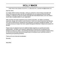 Health Care Cover Letter Example Pinterest Cover Letter Example
