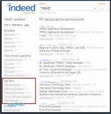 Upload Resume Fascinating How To Upload Resume To Indeed Resume
