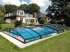 Построить бассейн проекты фото под крышей