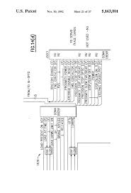 US5163001 21 patent us5163001 interactive display for use on an automatic on sew encoder wiring diagram