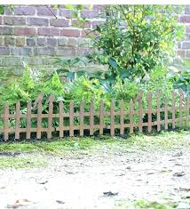 Wire Garden Fencing Lovely Decorative Wire Fencing Decorative Garden