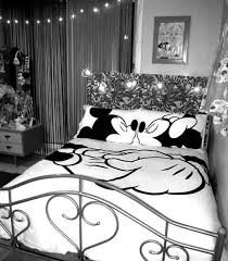ingenious inspiration mickey and minnie bed set kissing disney bedding double full queen swimwear home accessory mickeys