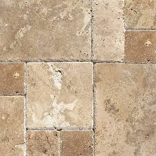 Versailles Tile Pattern Custom Tuscany Chateaux Travertine Versailles Pattern