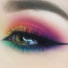 colors of the wind how gorgeous is this moment our morphe katilynboyer blended together she used the 12p 35b palettes and we are obsessed
