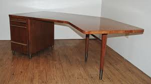 mid century modern office desk. lovely mid century modern office desk wondrous design ideas furniture innovative