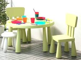Toddler Table And Chair Ikea Kids Tables Chairs House Pertaining To Plan Uk