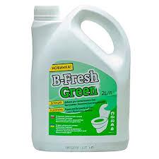 жидкость <b>B</b>-<b>fresh green</b>, <b>2</b> л | www.gt-a.ru