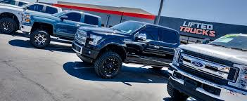 Lifted Trucks East | Used Cars and Trucks for Sale in Phoenix