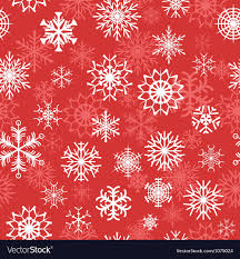 red snowflake background. Wonderful Snowflake Snowflakes On Red Background Vector Image And Red Snowflake Background E
