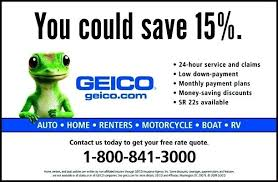 Free Geico Quote