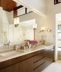 brilliant bathroom vanity mirrors decoration luxury wall mounted bathroom mirror design ideas with long rectangle shape brilliant bathroom mirror lights