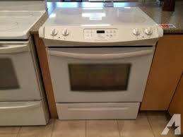 electric range kitchen appliances for sale in tacoma washington buy and sell stoves ranges refrigerators classifieds page 3 slide stove i1