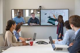 Video Conferencing Why It Is A Preferred Communication Tool